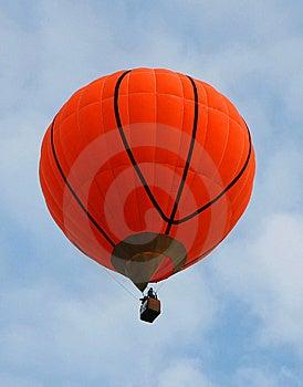 Hot Air Balloon Stock Image - Image: 10117191