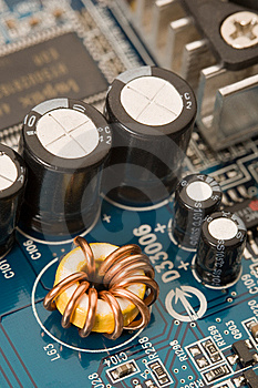 Hardware Macro Royalty Free Stock Photo - Image: 10119935