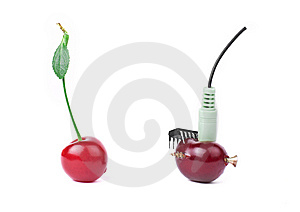 Would You Like Some GMO? Stock Photo - Image: 10124720