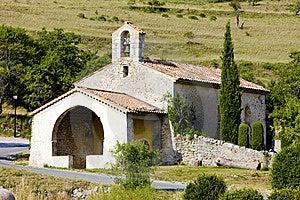 Rougon, Provence, France Stock Photography - Image: 10131542