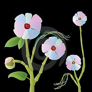 Ordinary Flowers Stock Photos - Image: 10132713