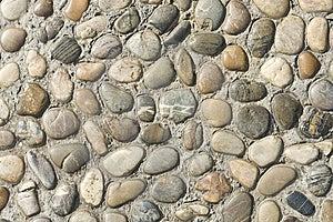 Pebble Stone Stock Photography - Image: 10134192