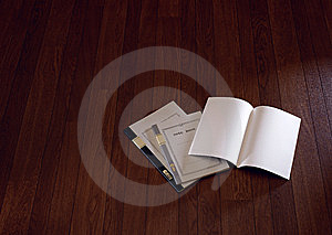 Books Royalty Free Stock Photo - Image: 10137855