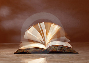 Books Royalty Free Stock Photos - Image: 10137868