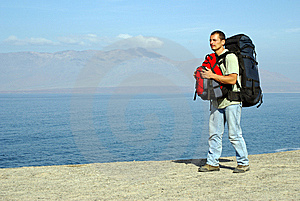 Start On Expedition Stock Images - Image: 10158564
