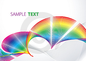 Iridescent Tape Royalty Free Stock Photos - Image: 10163878