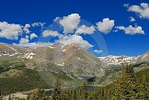 Rockies Of Colorado Royalty Free Stock Photos - Image: 10173858