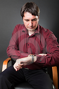 Delay Stock Photography - Image: 10178042