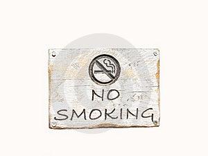 No Smoking Sign Royalty Free Stock Photography - Image: 10178177