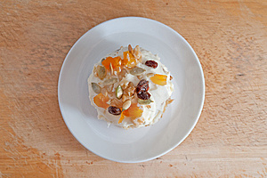 Carrot Cake Mania 9 Stock Image - Image: 10178611