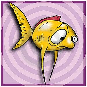 Horoscope Fishes Royalty Free Stock Images - Image: 10182149