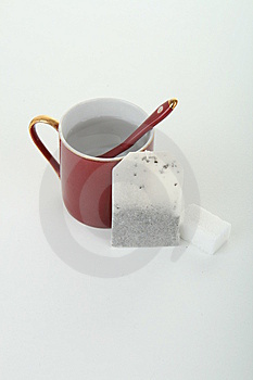 Cup Of Tea Stock Photography - Image: 10188672