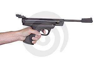 Weapon Stock Photos - Image: 10190123