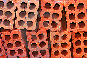 Another Brick In The Wall Royalty Free Stock Image - Image: 10191936