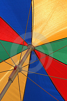 Colorful Umbrella Royalty Free Stock Photography - Image: 10191967