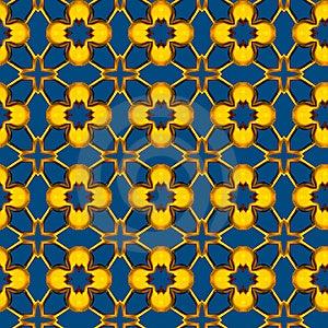 Seamless Pattern Royalty Free Stock Photo - Image: 10195225