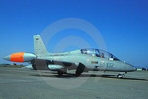 Aircraft Royalty Free Stock Photos - Image: 1021488