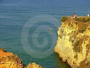 Jump I Stock Photo - Image: 1029110