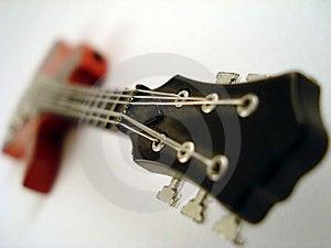 Guitar Stock Photos - Image: 1029153