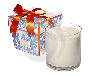 Candle Royalty Free Stock Photos - Image: 10202648