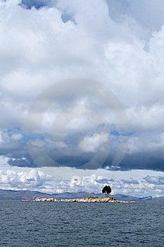 Titicaca Lake, Bolivia Royalty Free Stock Photo - Image: 10207345