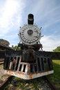 Old Train Stock Photos