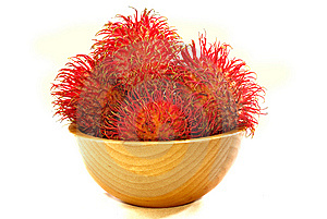 Tropical Fruits Series 02 Stock Image - Image: 10211971