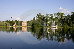 Tsarskoe Selo #3 Stock Photo - Image: 10213990