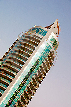 Innovative Architecture Building Royalty Free Stock Photos - Image: 10214018