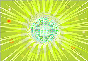 Disco Ball Royalty Free Stock Photography - Image: 10216467