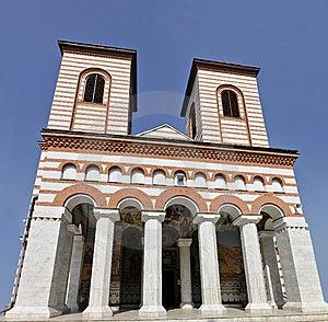 Orthodox Church Stock Photos - Image: 10219223