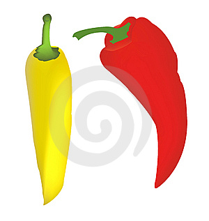 Pepper Stock Image - Image: 10222361