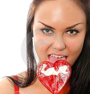 Lollipops Stock Photos - Image: 10224653