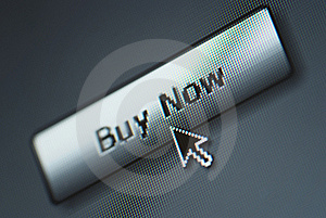 Interface Computer Buy Now Button Stock Photo - Image: 10225480