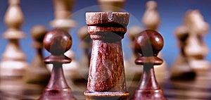 Chess Stock Photos - Image: 10238943