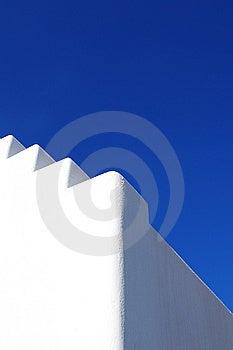 Whitewash House Stock Photos - Image: 10243993