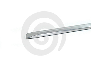 Sharp Sword Royalty Free Stock Photos - Image: 10245668
