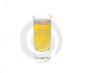 Whiskey Shot Royalty Free Stock Photography - Image: 10245727