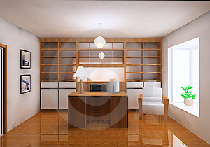 Workroom Design Stock Photos - Image: 10247423