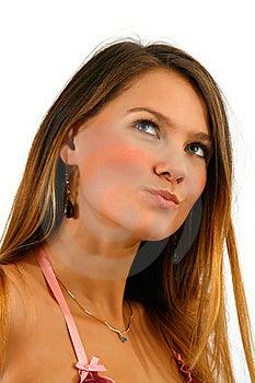 Portrait Royalty Free Stock Photo - Image: 10248305