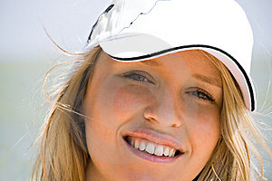 Face Royalty Free Stock Photography - Image: 10248357