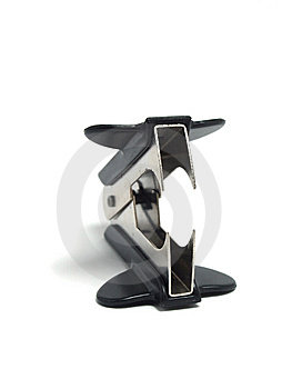 Anti-stapler Stock Images - Image: 10248384