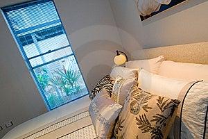 Bedroom Decor Stock Image - Image: 10251391