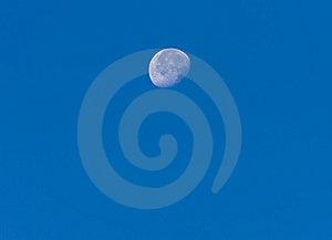 Moon Royalty Free Stock Image - Image: 10259946