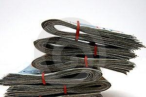 Singapore Dollars Royalty Free Stock Photo - Image: 10261525