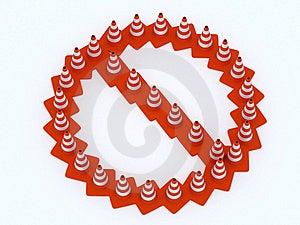 Caution Stock Image - Image: 10263521