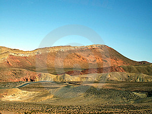 Argentinian Andes Royalty Free Stock Images - Image: 10283159