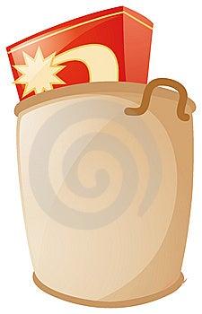 Garbage Bag Royalty Free Stock Photos - Image: 10286418