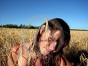 Young Girl Stock Photo - Image: 10287310