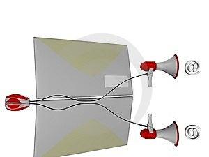 Broadband Connection Royalty Free Stock Photos - Image: 10288218